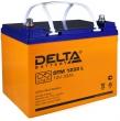 Аккумуляторная батарея Delta (DTM 1233 L)