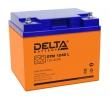 Аккумуляторная батарея Delta (DTM 1240 L)