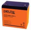 Аккумуляторная батарея Delta (DTM 1255 L)