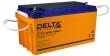 Аккумуляторная батарея Delta (DTM 1265 L)