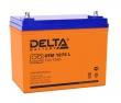 Аккумуляторная батарея Delta (DTM 1275 L)