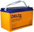 Аккумуляторная батарея Delta (DTM 12100 L)