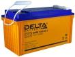 Аккумуляторная батарея Delta (DTM 12120 L)