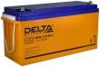 Аккумуляторная батарея Delta (DTM 12150 L)