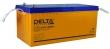 Аккумуляторная батарея Delta (DTM 12200 L)