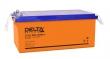 Аккумуляторная батарея Delta (DTM 12250 L)