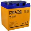 Аккумуляторная батарея Delta (HR12-26)