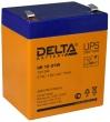 Аккумуляторная батарея Delta (HR12-21W)