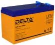 Аккумуляторная батарея Delta (HR12-34W)
