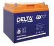 Аккумуляторная батарея Delta (GX 12-33)