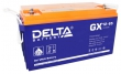 Аккумуляторная батарея Delta (GX 12-65)