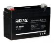 Аккумуляторная батарея Delta (DT 4035)