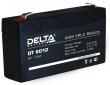 Аккумуляторная батарея Delta (DT 6012)