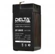 Аккумуляторная батарея Delta (DT 6023)