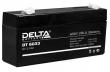 Аккумуляторная батарея Delta (DT 6033 (125))