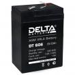 Аккумуляторная батарея Delta (DT 606)