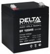 Аккумуляторная батарея Delta (DT 12045)