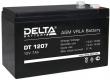 Аккумуляторная батарея Delta (DT 1207)