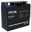 Аккумуляторная батарея Delta (DT 1218)