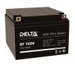 Аккумуляторная батарея Delta (DT 1226)