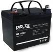 Аккумуляторная батарея Delta (DT 1233)