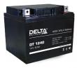 Аккумуляторная батарея Delta (DT 1240)