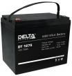 Аккумуляторная батарея Delta (DT 1275)