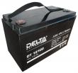 Аккумуляторная батарея Delta (DT 12100)