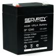 Аккумуляторная батарея SECURITY FORCE (SF12045)