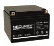 Аккумуляторная батарея SECURITY FORCE (SF1226)