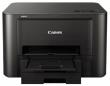 Принтер Canon IB4140 0972C007, струйный, цветной, A4, Duplex, Ethernet, Wi-Fi