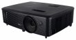 Проектор Optoma DS347 (DLP, SVGA 800x600, 3000Lm, 20000:1, 3D Ready, lamp 10000hrs, Black, 2.17kg) (95.71P01GC1E)