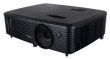 Проектор Optoma H183X (DLP, WXGA 1280x800, 3200Lm, 25000:1, HDMI, 1x2W speaker, 3D Ready, lamp 8000hrs, Black, 2.17kg) (95.72H01GC2E)