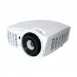 Проектор Optoma HD161X (DLP, 1080p 1920x1080, 2000Lm, 40000:1, 2xHDMI, 3D Ready, lamp 7000hrs, White, 3.8kg) (E1P0DOR110Z1)