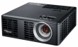 Проектор Optoma ML750e (DLP, LED, WXGA 1280x800, 700Lm, 15000:1, HDMI, USB, MHL, MicroSD, 1x1W speaker, 3D Ready, led 20000hrs, Black, 0.38kg) (95.8UA02GC1E)