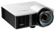 Проектор Optoma ML750ST (DLP, LED, WXGA 1280x800, 800Lm, 20000:1, HDMI, USB, MHL, MicroSD, 1x1.5W speaker, 3D Ready, led 20000hrs, short-throw, Black, 0.42kg) (95.71Z01GC0E)
