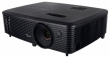 Проектор Optoma W330 (DLP, WXGA 1280x800, 3000Lm, 20000:1, HDMI, 1x2W speaker, 3D Ready, lamp 8000hrs, Black, 2.17kg) (95.72H01GC1E)