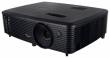 Проектор Optoma W340 (DLP, WXGA 1280x800, 3400Lm, 20000:1, 2xHDMI, MHL, 1x10W speaker, 3D Ready, lamp 10000hrs, Black, 2.17kg) (95.72H02GC1E)