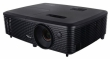 Проектор Optoma X340 (DLP, XGA 1024x768, 3100Lm, 22000:1, HDMI, 1x2W speaker, 3D Ready, lamp 10000hrs, Black, 2.17kg) (95.72G01GC2E)