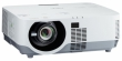 NEC Installation Projector P502W, DLP, WXGA, 5000AL, Lamp based, 6000:1, 1,7 optical zoom, 5000 hours lamp life