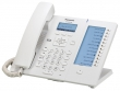 Телефон IP Panasonic KX-HDV230RU белый PANASONIC