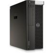 Dell (PRECISION T5810 E5-1620v4 (3.5GHz, 4C), 16GB (4x4GB) DDR4, 256GB SSD+1TB SATA 7.2k, AMD FirePro W5100 4GB (4 DP) (2 DP to SL-DVI adapters), DVD-RW,Win7 Pro64b(Win10 Pro Licence), keyboard, mouse, TPM, ) 5810-0248