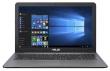 "Ноутбук Asus R540Sc Pentium N3700 (1.6)/2G/500G/15.6"" HD GL/NV GT810M 1G/DVD-SM/BT/Win10 Silver (90NB0B23-M00250) ASUS"