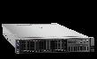 Lenovo (xSeries Servers) (x3650 M5, Xeon 8C E5-2640v3 90W 2.6GHz/1866MHz/20MB, 1x16GB, O/Bay HS 2.5in SAS/SATA, SR M5210, 750W p/s, Rack) 5462F4G