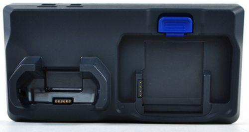 Intermec (Зарядное устройство 871-033-021 Desktop Single Dock, CN50/CN51, RoHS)