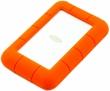 "Жесткий диск Lacie Original USB 3.0 2Tb STEV2000400 Rugged V2 2.5"" оранжевый Thunderbolt LACIE"