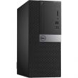 ПК Dell Optiplex 5040 MT i5 6500 (3.2)/4Gb/500Gb 7.2k/HDG530/DVDRW/Linux/GbitEth/240W/клавиатура/мышь/черный/серебристый (5040-9938) DELL