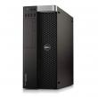 Precision T7810 / / E5-2620 v4 (8 cores 2,1GHz) / 32GB (4x8GB) DDR4 / 256GB SSD + 1TB (7200 rpm) / No graphics / W7 Pro 64 (Win10 Pro License) / RAID 9341, TPM / RAID 9341 (7810-0286)