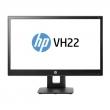 "Монитор HP VH22 X0N05AA, 21.5"" (1920x1080), TN, VGA (D-Sub), DVI, DP"