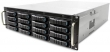 "AIC (RSC-2AT 2U with 24 x 2.5"" SFF drive trays, 1 x 24-port 12Gb SAS backplane, 3 x 8038 middle fans, 800W 1+1 redundant PSU PMBus 1.2 80+ Platinum) RSC-2AT0-80PG-SA3C-0BL-A"